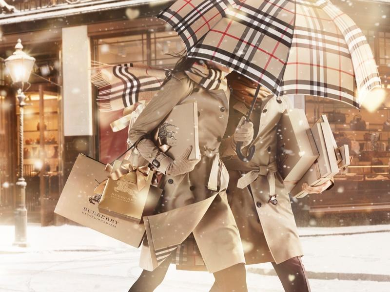 On Sale Burberry Clothing, Bags & Accessories @ MYHABIT