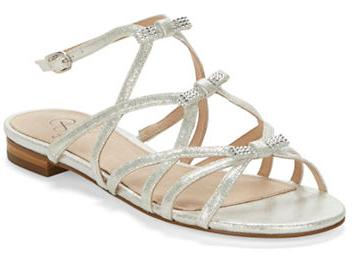 Buy 3 Get 40% Off Selected Summer Sandals @ Lord & Taylor