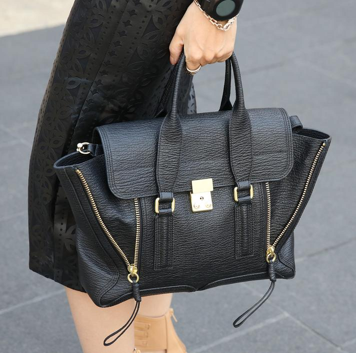$100 Off $375 with 3.1 Phillip Lim Handbags Purchase @ FORZIERI