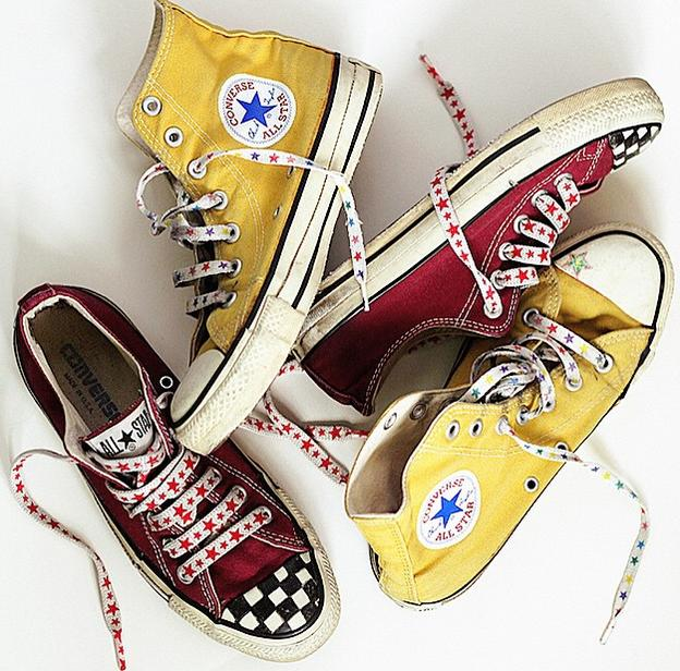 25% OffSitewide Sale @ Converse