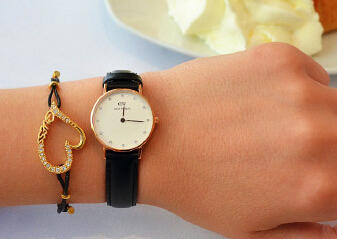 Daniel Wellington 0901DW Classy Sheffield Ladies Watch