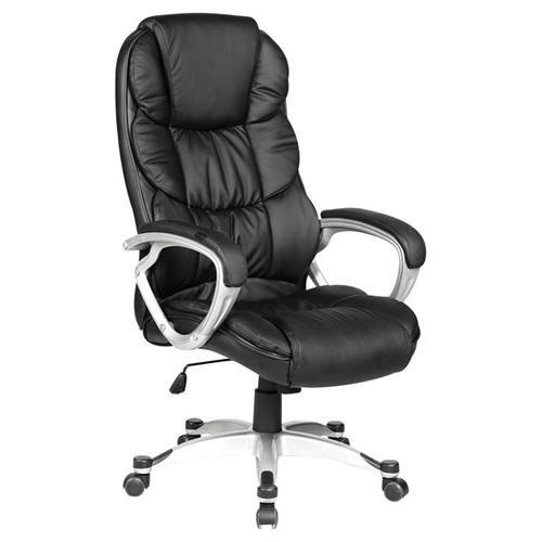 $79.99 High Back Computer Leather Ergonomic Office Chair
