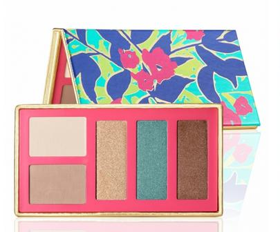 Tarte golden days & sultry nights Amazonian clay collector's shadow palette @ Tarte Cosmetics