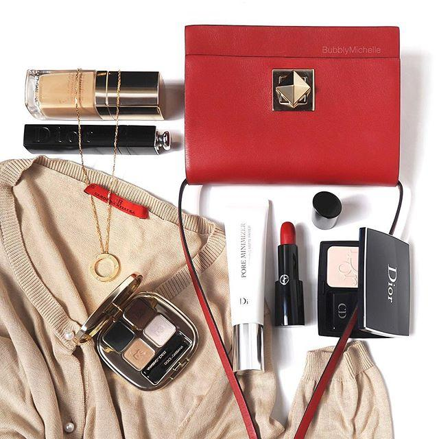 Free Beauty Samples Gift Bag with $50 Beauty Purchase @ Nordstrom