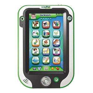 LeapFrog LeapPad Ultra/Ultra XDI  Kids Learning Tablet, Green