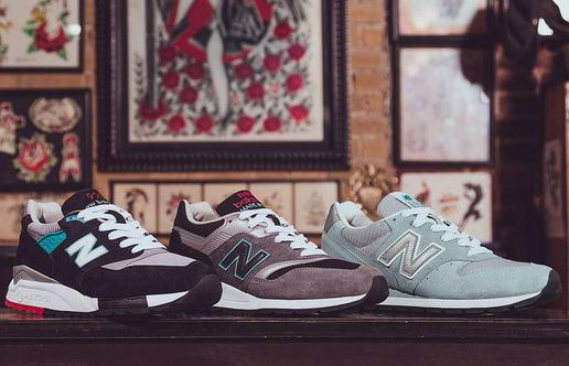 Sitewide Purchase @ New Balance