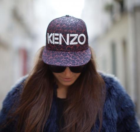 From $24 Kenzo New Era Edition Cap @ SSENSE