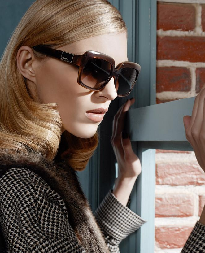 Dealmoon Exclusive! Extra 10% Off Fendi Sunglasses @ SmartBargains
