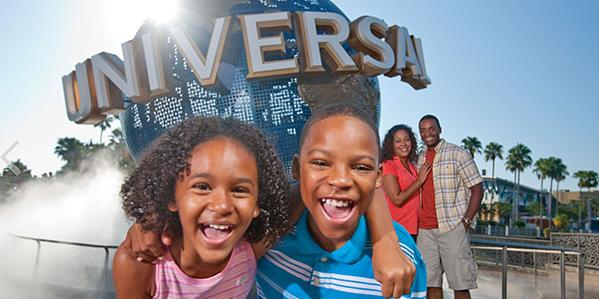 $100 OffUniversal Orlando Resort Vacation Package Promotion @ Southwest