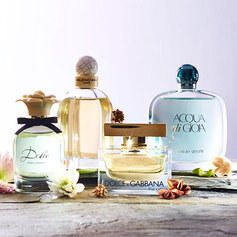Up To 60% Off Seeking Your Signature Scent @ Zulily