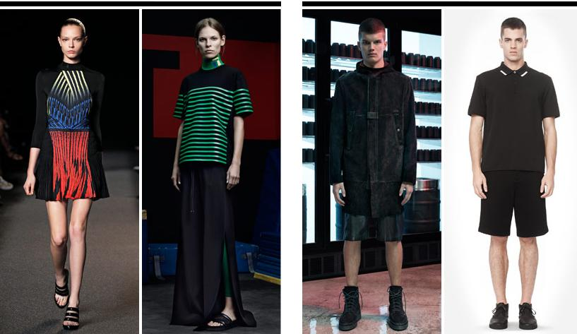 Up to 60% OffSale Items @ Alexander Wang
