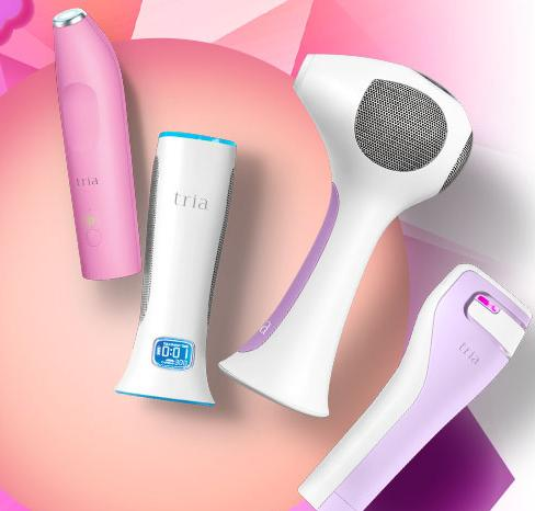 15% Off  Tria Device Deluxe Kits @ TRIA Beauty