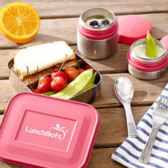 30% Off LunchBots Sale @ Zulily