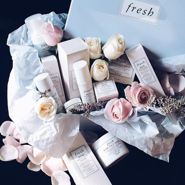 Up to $500 GIFT CARD  with Fresh Beauty Purchase  of $200 or more @ Neiman Marcus
