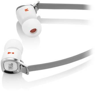 JBL J22A In-Ear Headphone White