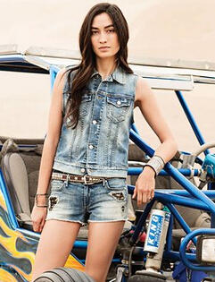 Up to 60% OffSelect Styles @ True Religion