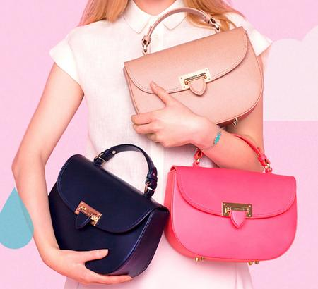Up to 50% OffAspinal of London Sale @ mybag.com