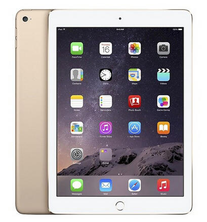 10% Off iPads, iPods and iPhone 6 with contracts @ Target Stores