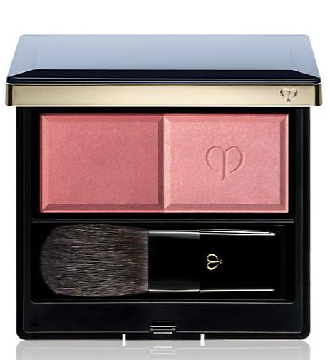 Cle de Peau Beaute launched New Powder Blush Duo