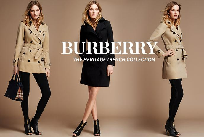 Up to 70% Off Burberry Women's Items @ Neiman Marcus