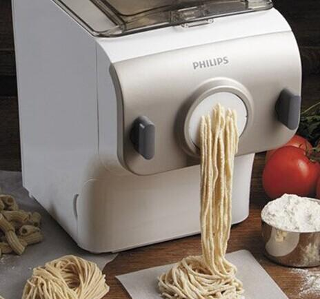 $189.99 Philips HR2357/05 Avance Collection Pasta Maker (Factory Reconditoned)