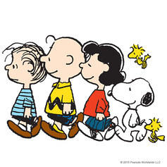 Up to 55% Off  Peanuts Collection @ Zulily