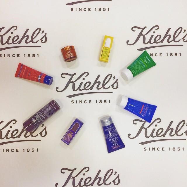 10% OFF Kiehl's Purchase @ Saks Fifth Avenue