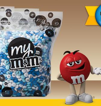 30% Off  All Bulk @ My M&Ms