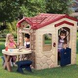 $129.99 Step2 Neat and Tidy II Playhouse