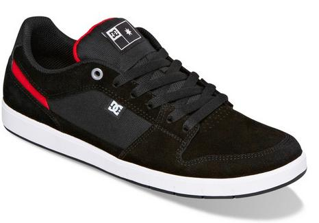 DC Shoes Men's Complice S Shoes