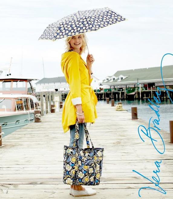 Up to 60% OffSummer Sale @ Vera Bradley