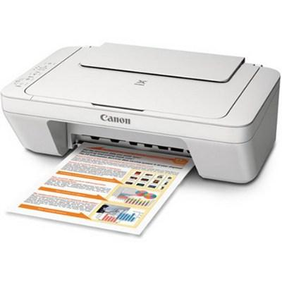 Canon MG2520 All in one Print, Copy, Scan Inkjet Printer Ink Not Included
