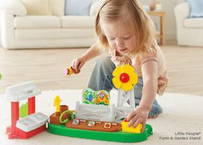 10 Toys for $10Fisher-Price Selected Toys @ Fisher-Price.com