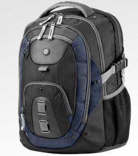 "$19.99 HP Premier 3 15.6"" Laptop Backpack, H4R84AA#ABL"