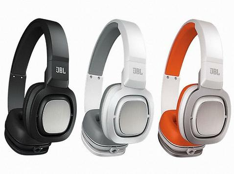 $14.95 JBL J55 On-Ear Headphones