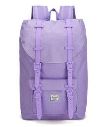 50% Off + Up to Extra 20% OffSelect Herschel Supply Co Backpacks @ mybag.com