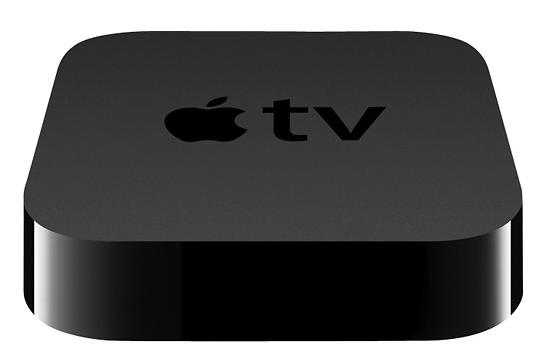 Apple TV® - Geek Squad Certified Refurbished Apple TV