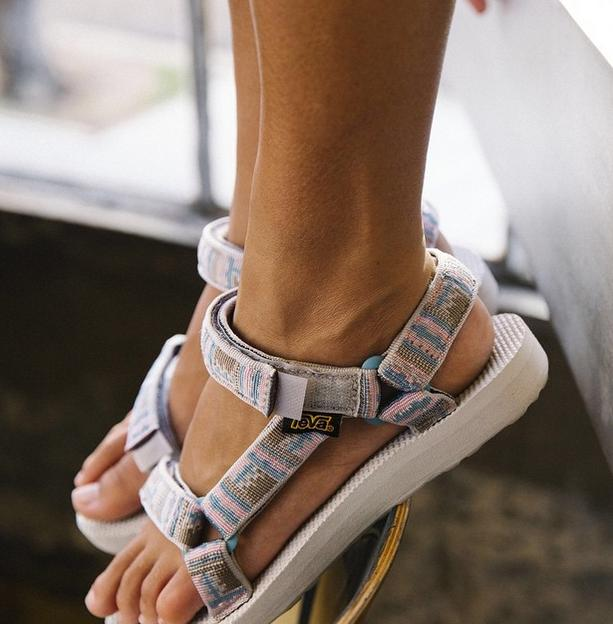 Up to 66% Off Teva Shoes Sale @ 6PM.com