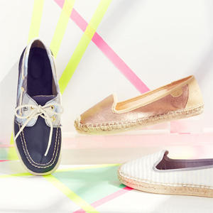 Up to 50% Off Sperry Top-Sider on Sale @ Rue La La