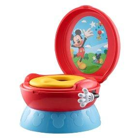 $17.72 The First Years 3-In-1 Potty System, Mickey Mouse @ Amazon.com