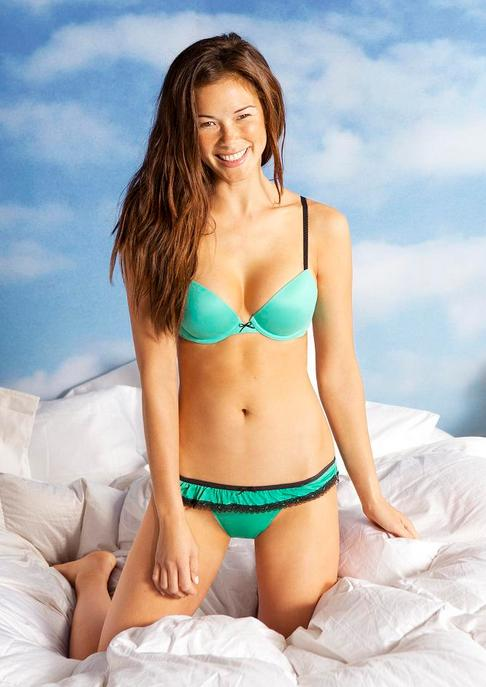 New Added! Buy One Get One 50% Off Select Bras @ Aerie by American Eagle