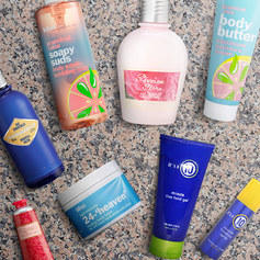 Up to 40% Off Hooked on Hair & Body Products @ Zulily