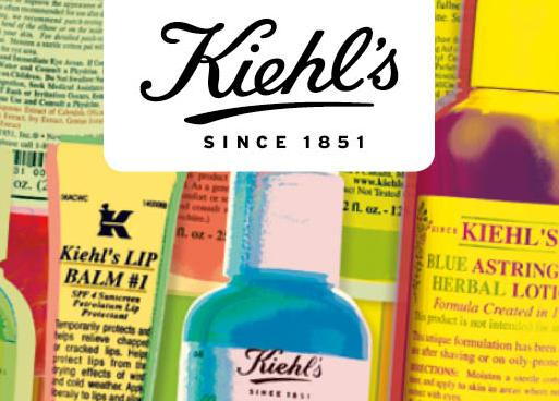 Up to $500 GIFT CARD with Kiehl's Purchase of $200 or More @ Neiman Marcus