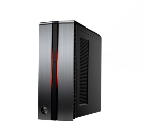 HP ENVY Phoenix 850SE Desktop PC