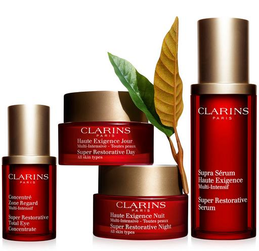 Up to $500 GIFT CARD  with Clarins Purchase of $200 or More @ Neiman Marcus
