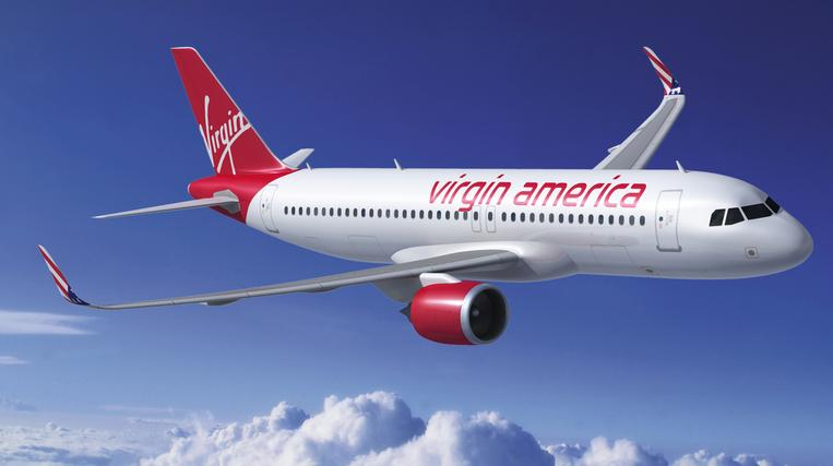 From $49 One-way Virgin America Nationwide Fares @ VirginAmerica
