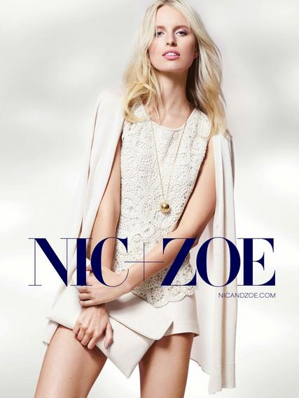 New Markdown Up to 60% Off Sale Items @ NIC+ZOE
