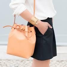 From $495 Pre-order of Mansur Gavriel @ Bergdorf Goodman