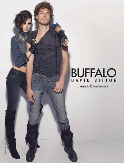 Up to 40% Off + 15% Off $100Select Sale Items at BuffaloJeans.com