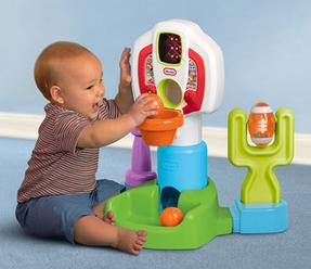 Up to 40% Off  Little Tikes Toys Big Sale @ Zulily.com